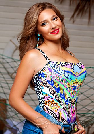 Russian, Ukraine woman, gorgeous girls only: Tatyana from Odessa